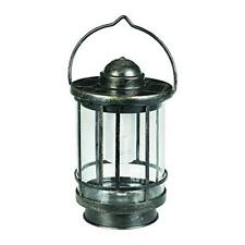 Duracell Solar, Garden Lantern LED Light, 5 Lumen, Table Top Lantern Design with