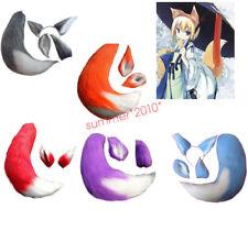 Anime Spice and Wolf Holo Fox Kamisama Kiss Kamisama Hajimemashita Cosplay Props