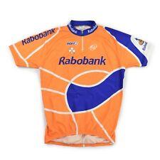 Agu rabobank radtrikot XL camiseta bicicleta de carreras bike maglia Jersey maillot como nuevo