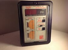 FEDERAL PIONEER MGFR-2-ZB PRO-DEC-TOR GROUND FAULT RELAY 120V-AC