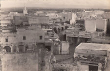 Morocco Azemmour panorama photo postcard