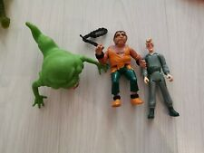 Vintage Ghostbusters Action Figures Bundle 80's / 90's Collectable Toys