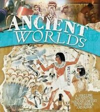 Ancient Worlds: A thrilling adventure through ancient Egypt, Greece and Rome, Ki