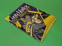 CORTO MALTESE ORIGINALE EDIZIONI MILANO LIBRI N° 11 ANNO 4 1986  [PQ2-031]