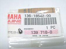 Nuevo YAMAHA originales circuito neutral contacto pin/Shift cam-et: 136-18542-00