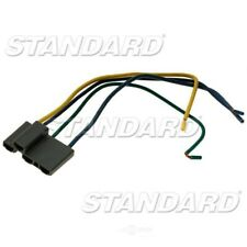 Blower Resistor Connector  Standard Motor Products  S601