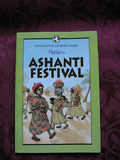Worldwide Stories from Highlights Ashanti Festival and 14 other stories