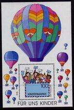 "Germany 1997 ""For Us Children"" mini sheet SG MS2781 MNH"