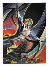 1996 MARVEL MASTERPIECES BASE CARD #63 - ARCHANGEL NM/M - More Singles 4 Sale!