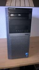 Dell Optiplex 980 PC I5 Proz WIN 10 Pro 500 GB
