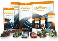Anki Overdrive Expansion Track Kits, Super cars, and Super trucks