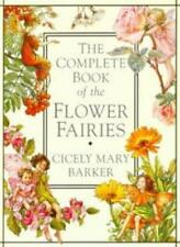 The Complete Book of Flower Fairies-Cicely Mary Barker