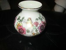 Zsolnay Hungarian Porcelain Vase