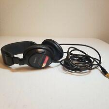 Vintage Rare SONY MDR-CD666 Digital Dynamic Stereo Headphones Rare Japan