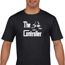 ATC T Shirt - Air Traffic Controller T Shirt - THE CONTROLLER