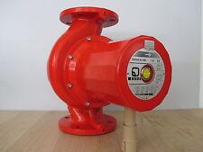 KSB Pumpe Riovar 84 - 48 D   3x 400 V Heizungspumpe TOP S80/7  KOST-EX P15/50