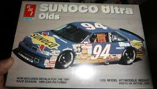 AMT 6738 SUNOCO OLDS CUTLASS #94 NASCAR Model Car Mountain KIT FS 1/25