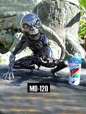 Gollum aus Herr der Ringe 80cm Film Figuren aus Metall Metall Film Figuren