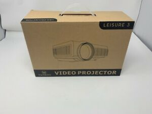 Vankyo Leisure 3 Updated LED Projector 2000:1 1080P FREE SHIPPING
