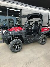 CFMOTO U800EPS (SAVE $500) Plus Snorkel. Not a Polaris