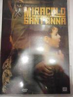 MIRACOLO A SANT'ANNA - DVD ORIGINALE -visita il negozio ebay COMPRO FUMETTI SHOP