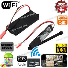 Wireless Camera Room Backup Cam IP WIFI Alarm System Remote Monitoring GSM Phone