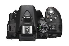 Nikon Digital Single Lens Reflex Camera D5300 Body ONLY D5300BK from Japan EMS