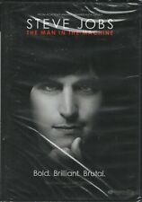 Steve Jobs: The Man in the Machine (DVD  2016)