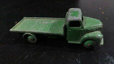 Dinky Number 422 Fordson Flatbed Lorry Delivery Truck
