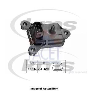 New Genuine FACET Map Boost Pressure Thrust Sensor 10.3003 Top Quality