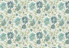 Sunbrella Violetta Baltic fabric