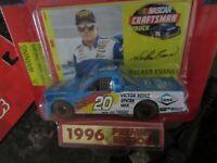 Racing Champions Nascar Craftsman Truck #20 Walker Evans