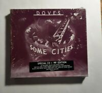 Doves : Some Cities CD + DVD Edition NEW Sealed Free Shipping