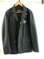 CANALI, Official Ryder Cup Jacket / Waterproof Coat, Size 50 / UKSmall, RRP £750