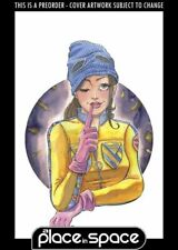 (WK44) MOM: MOTHER OF MADNESS #3E (1:50) LENOX VIRGIN - PREORDER NOV 3RD