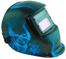 RSL Auto Darkening Solar Powered Welders Welding Helmet Mask With Grinding Function