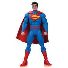 SUPERMAN DC COMICS Collectibles Designer Series Greg Capullo Action Figure 17Cm