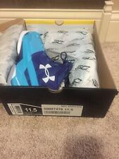 Under Armour Curry 2 Father To Son Size 11.5 New Men's Basketball Shoes