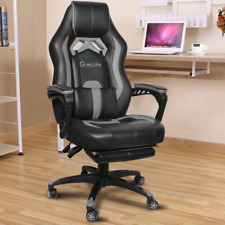 Computer Gaming Chair Racing Office Chair High Back Ergonomic Chair