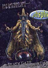 Square Enix Final Fantasy Creatures Archive #25 DEATH GAZE color version