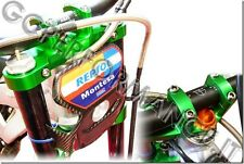 PIASTRE FORCELLE TRIPLE CLAMP AT ERGAL FOR TRIAL Montesa COTA 4RT REPSOL and 4RT