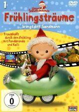 UNSER SANDMÄNNCHEN  Frühlingsträume bringt Sandmann DVD TV-Serien