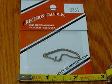 Precision Scale HO #3361 Plumbing Shut-Off Valve (Brass Casting)
