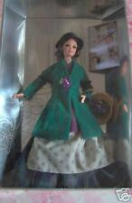 MY FAIR LADY ELIZA DOOLITTLE BARBIE GREEN NRFB! MINT!!
