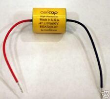 Audience Auricap Polypropylene Capacitor .47 µF 600V