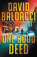 One Good Deed by David Baldacci [Electronic Book] 📥Fast Shipping