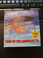 The Rolling Stones Collector CD Box American Tour 1981 Rock-Sammlungsauflösung