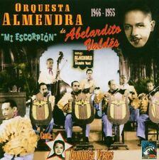 Orquesta Almendra de Abelardito Valdes  MI ESCORPION