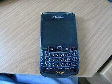 BlackBerry Bold 9700 (Desbloqueado) (PRD-30607-009-DOA)