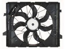 For 2011-2013 Jeep Grand Cherokee Radiator Fan Assembly 89753ZP 2012